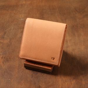 STANDARD (二つ折財布 大)