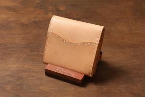 FLOW (二つ折財布 薄型)