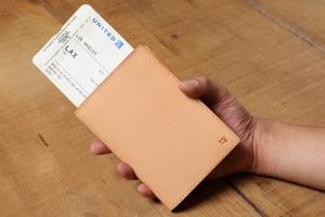 パスポートケース